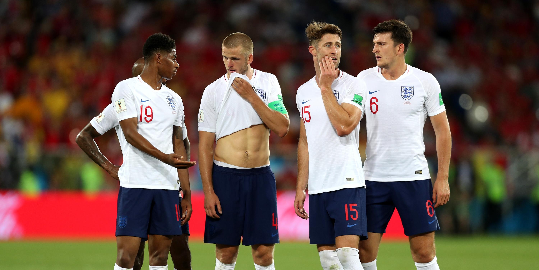 """Белгия надви Англия с 1:0 в Група """"G"""", но мнозина"""