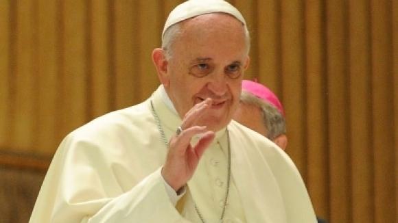 Папа Франциск изпрати специално послание до милионите бразилци, чиито мечти