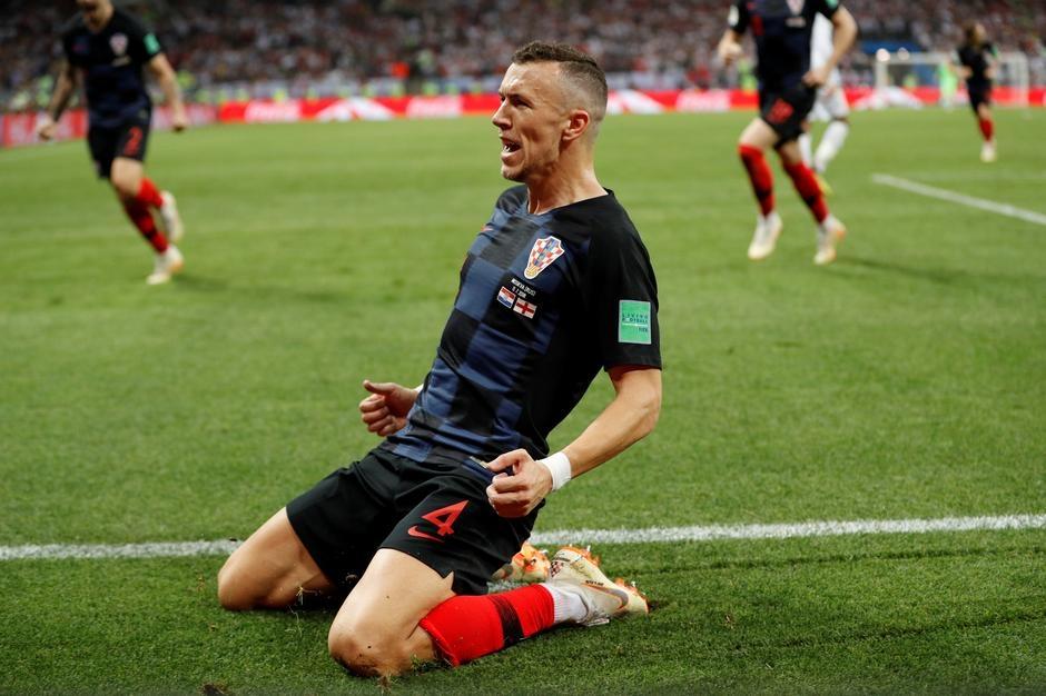 Всички в Хърватия очакваха Иван Перишич да изиграе своя голям