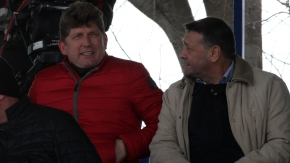Главният мениджър на ЦСКА-София Стойчо Стоилов определи като атака срещу