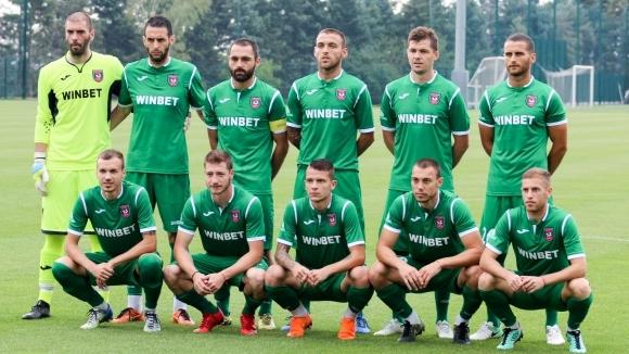 Идната седмица отборът на Ботев (Враца) ще започне своя 29-и