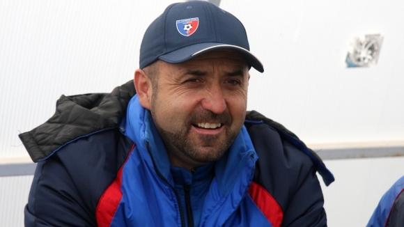 Бившият капитан на Царско село Димитър Петков ще замести Ванчо