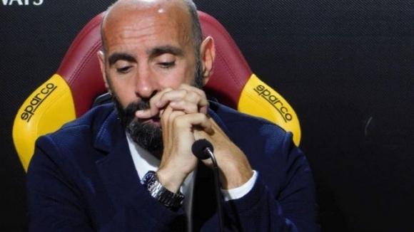 Спортният директор на Рома Мончи сподели, че клубът е настроен