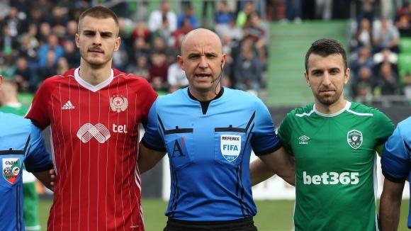 Трите победи на български отбори в евротурнирите дадоха незабавен ефект!