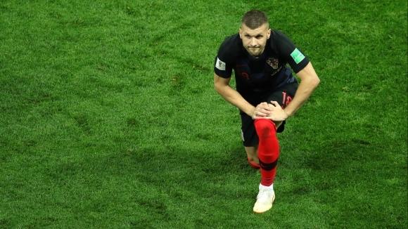 Националите на Хърватия пишат футболната история на страната си, достигайки