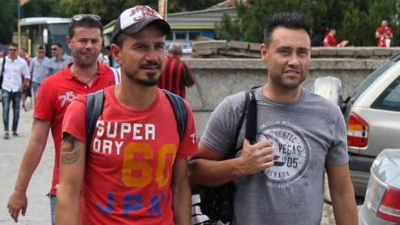 Бившият футболист Милен Петков гостува в предаването