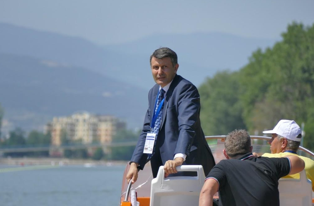 Пловдив очаква с нетърпение старта на Световното първенство по кану-каяк