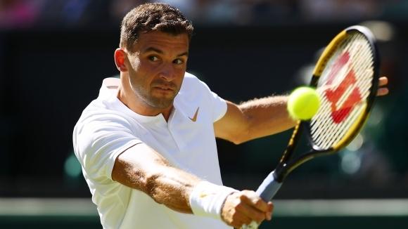 Григор Димитров запази шестата си позиция в световната ранглиста на