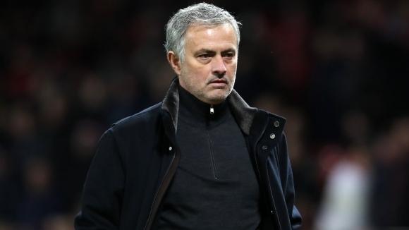 Мениджърът на Манчестър Юнайтед Жозе Моуриньо коментира резултата от финалния