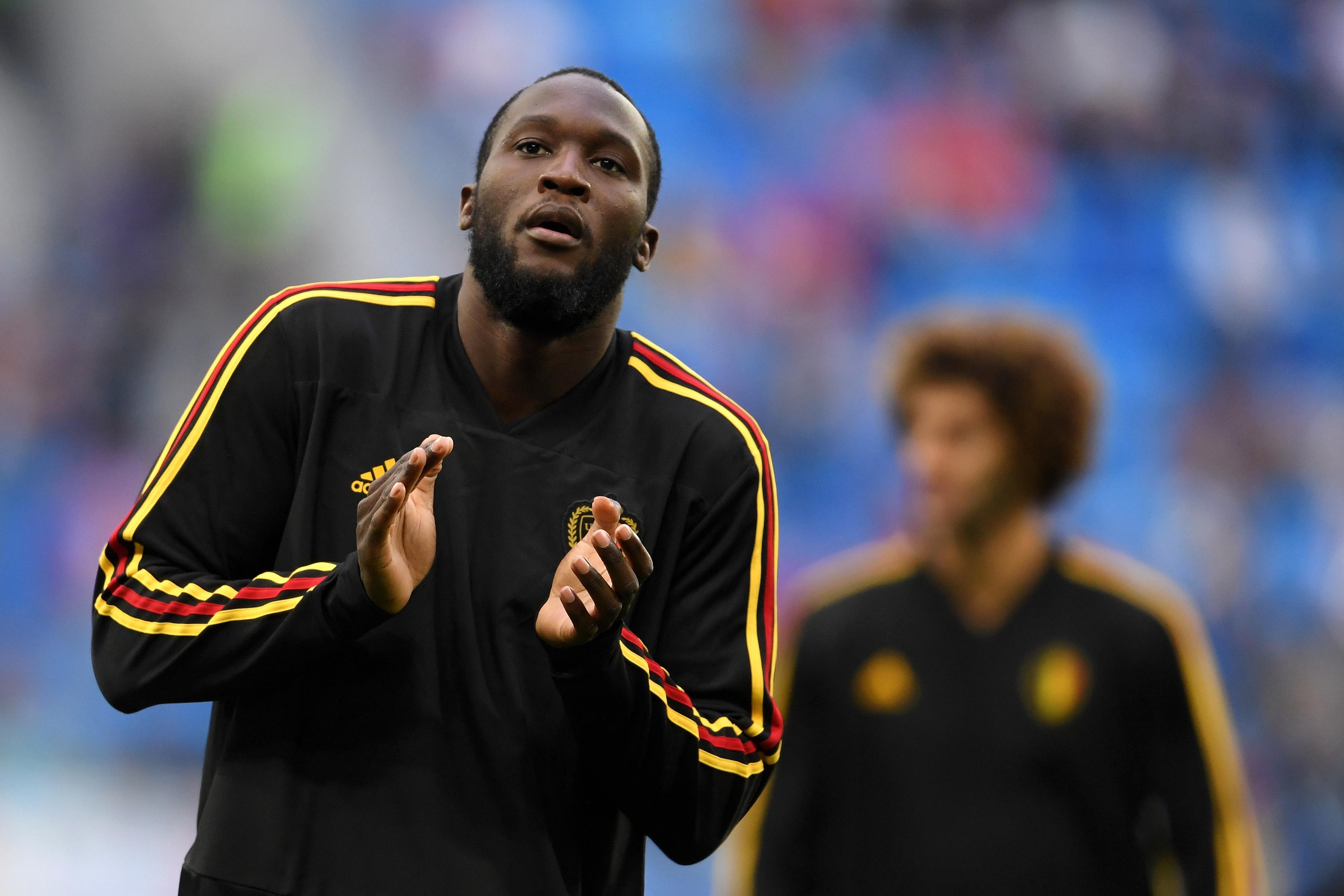 Селекционерът на националния отбор на Белгия Роберто Мартинес продължава да