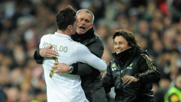 Мениджърът на Манчестър Юнайтед Жозе Моуриньо поздрави Ювентус за трансфера