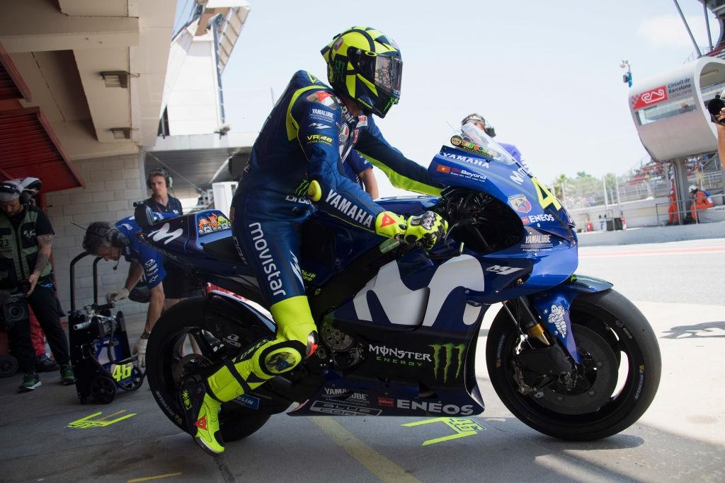 Yamaha обяви, че Monster Energy ще се превърне в новия