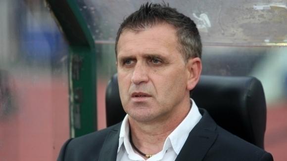 Лятната селекция на Локомотив (Пловдив) отново създаде проблем заради големия