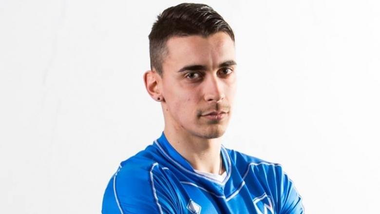 Мъжкият отбор наЛевски Софиясе подсили с трима волейболисти за новия