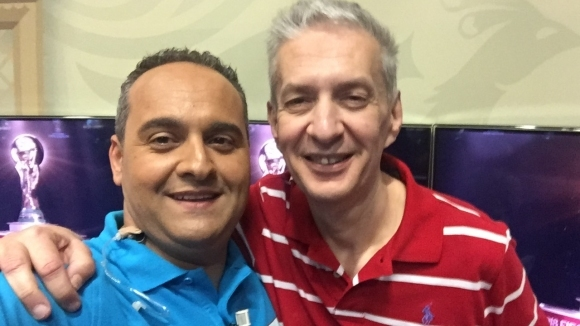 Малтийската знаменитост в снукъра Тони Дрейго е прекратил професионалната си