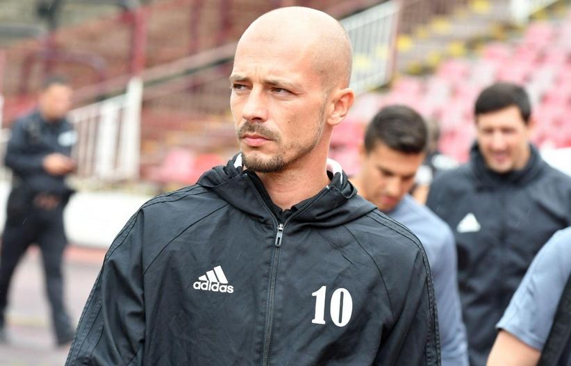 Наставникът на ЦСКА-София Нестор Ел Маестро бе доволен от продължаването