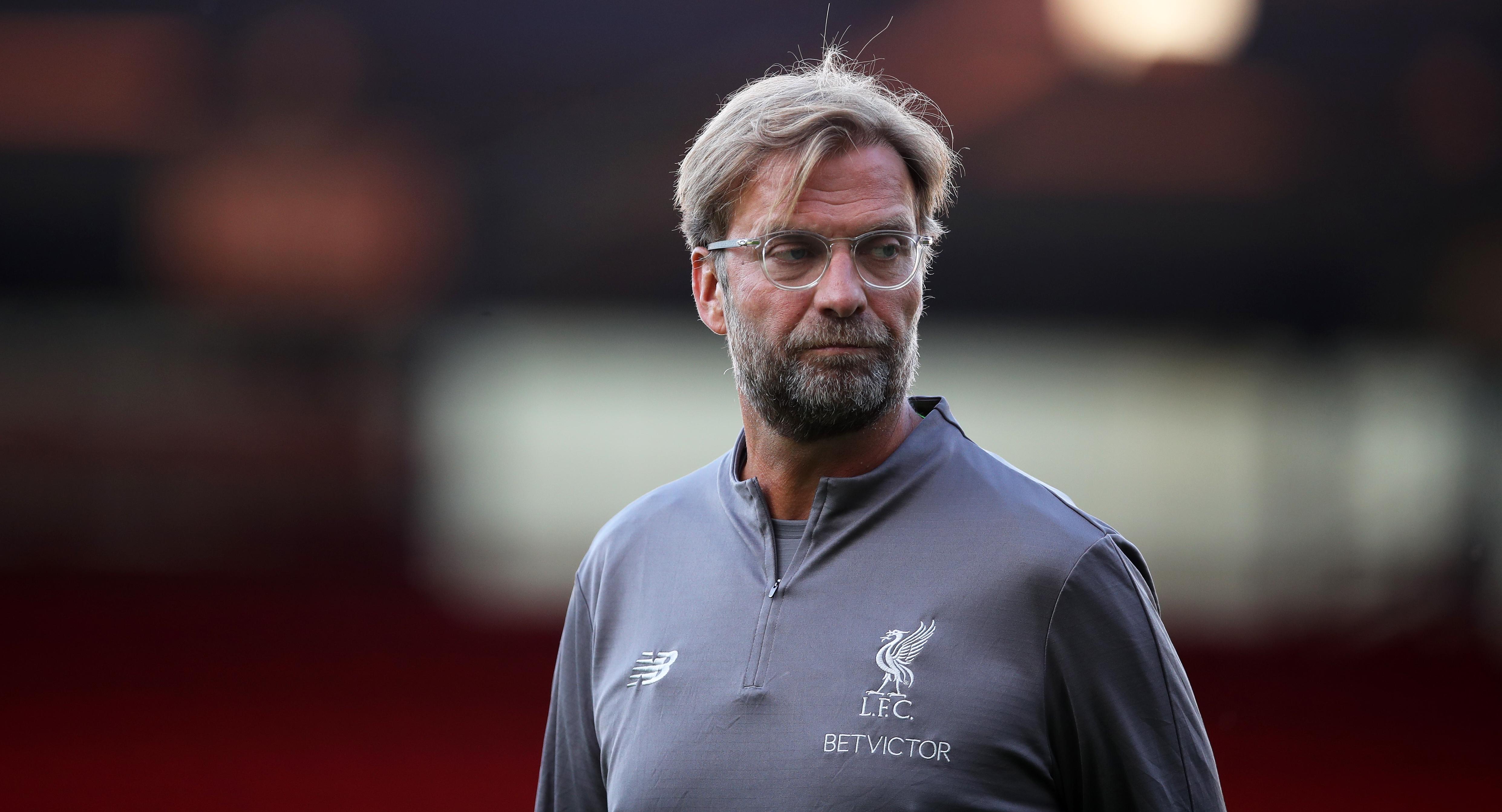 Мениджърът на Ливърпул Юрген Клоп разкри как се е стигнало