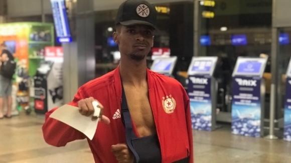 ЦСКА-София отстрани Рига в Лига Европа, но даде свидна жертва