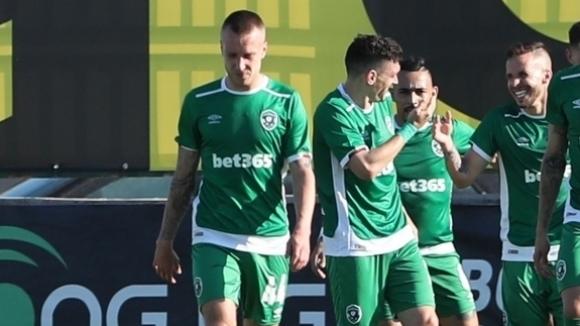 Лудогорец картотекира полския национал Яцек Горалски за мачовете срещу унгарския