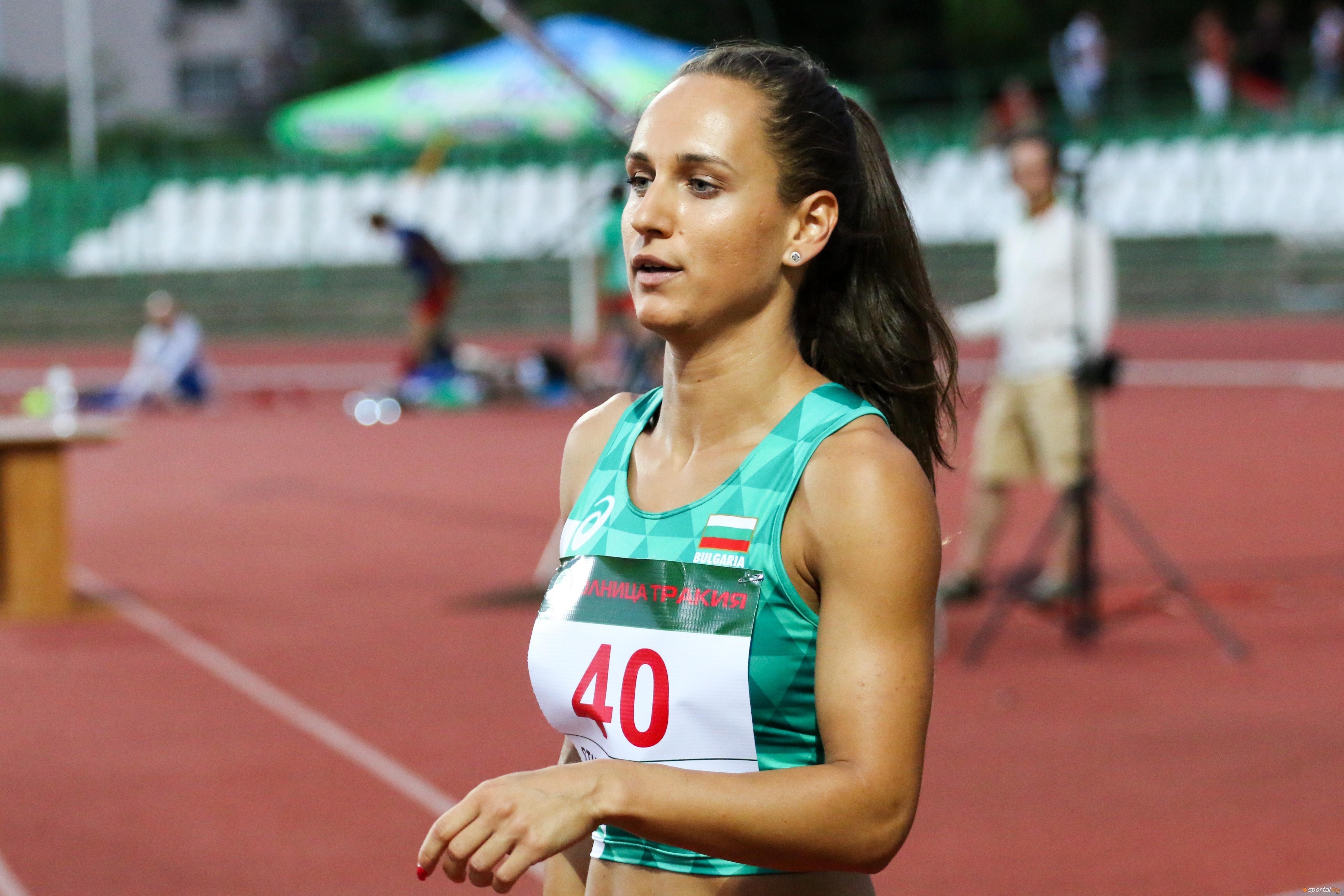 Инна Ефтимова спечели втора титла за България на Балканиадата по
