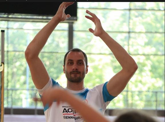 Матей Казийски заяви, че класирането на българския национален отбор по
