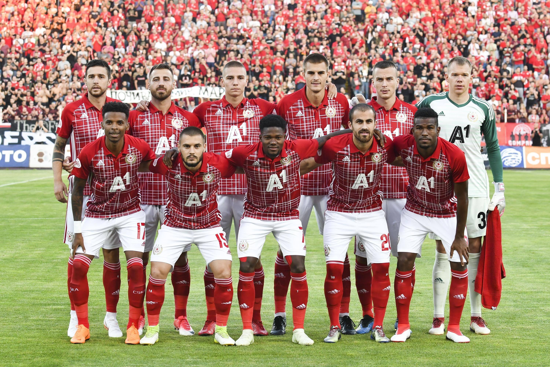 Вицешампионът ЦСКА-София стартира сезона в Първа лига срещу Локомотив Пловдив