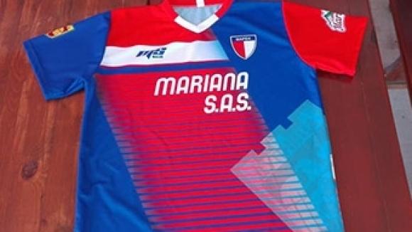 Марек представи официалния си екип за новия футболен сезон 2018/
