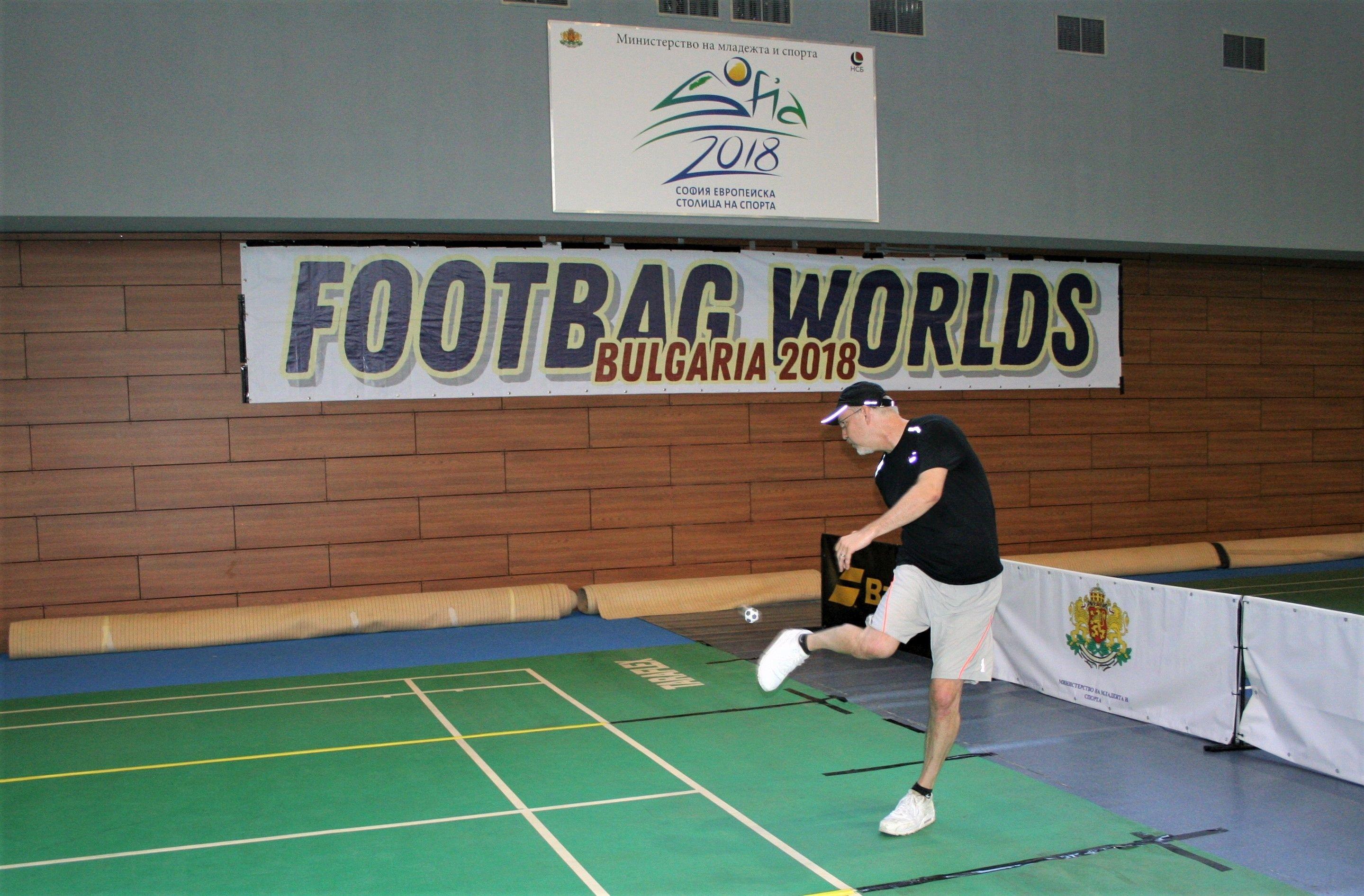 Иван Станев се класира за 1/8-финалите на световното първенство по