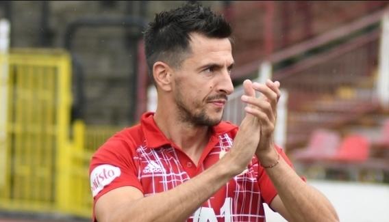 Станислав Манолев ще бъде на разположение на ЦСКА-София скоро. Очаква