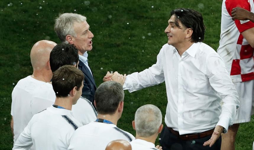 ФИФА разкри имената на 11 специалисти, от които ще бъде