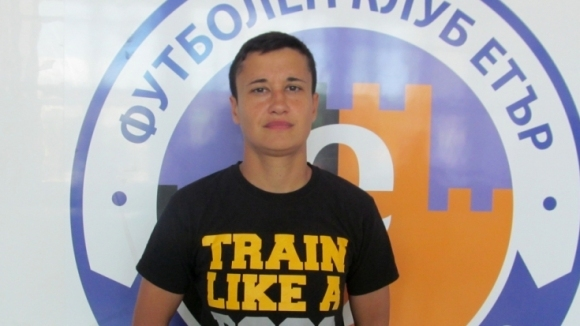 Една от най-опитните български футболистки – Радослава Славчева, се завърна
