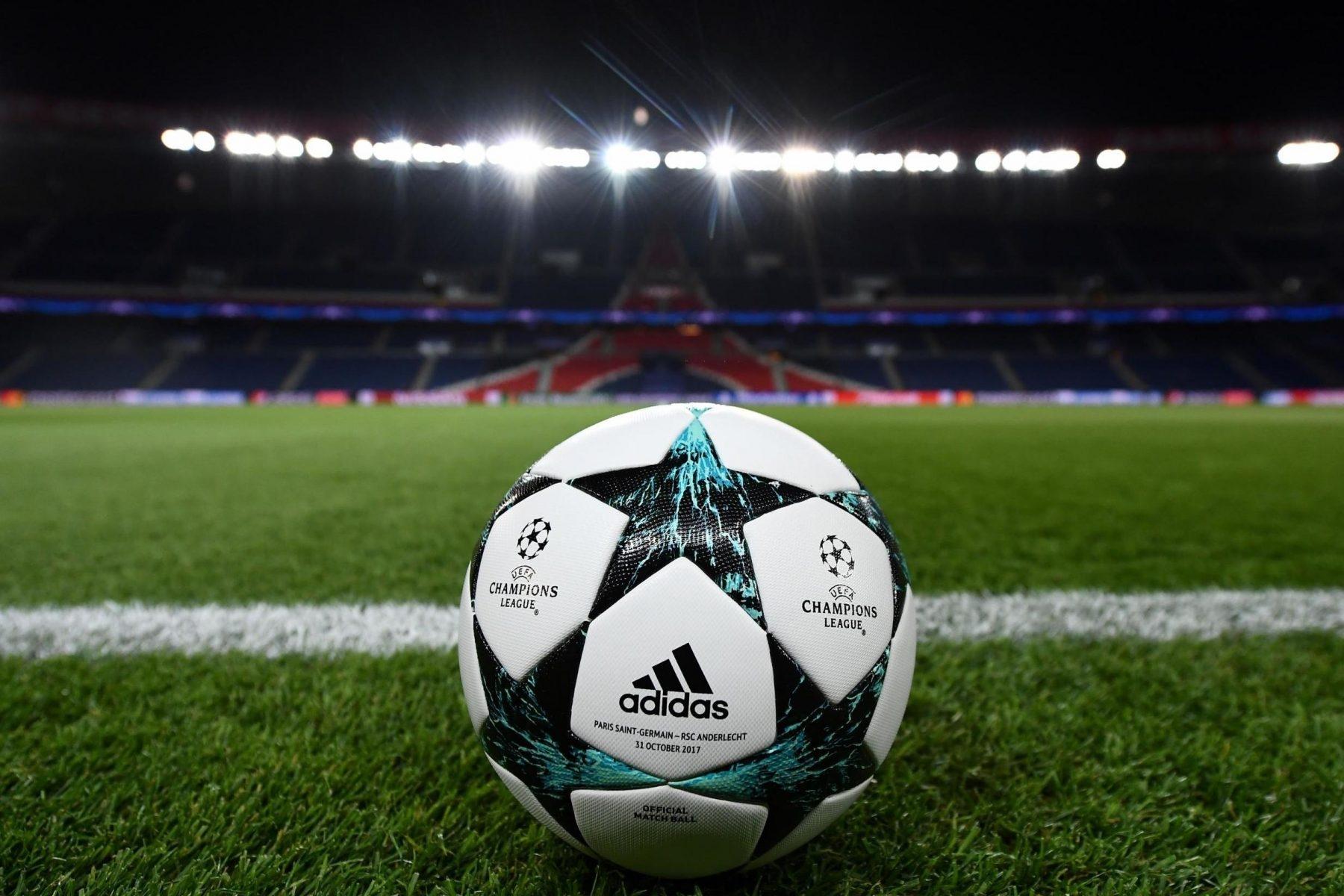 Жребий за третия предварителен кръг на Шампионската лига по футбол,