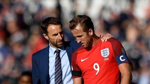 Шефовете на Английската футболна асоциация имат желанието да удължат договора
