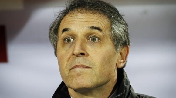 Ден след като отпадна от Шампионската лига, Базел назначи за