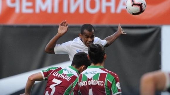 Отборът на Динамо (Москва) записа второ поредно равенство на сметката