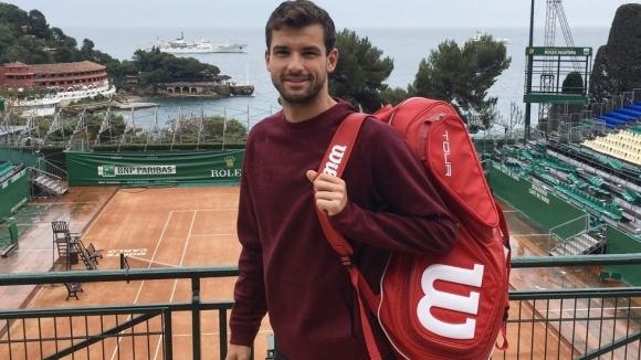 Стилът на игра на Григор Димитров е атакуващ и българинът