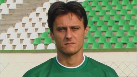 Известният вратар в Югозападна България Захари Димитров ще играе в