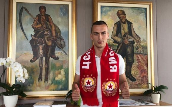 Бранителят на ЦСКА-София Борис Секулич посочи една от основните причини
