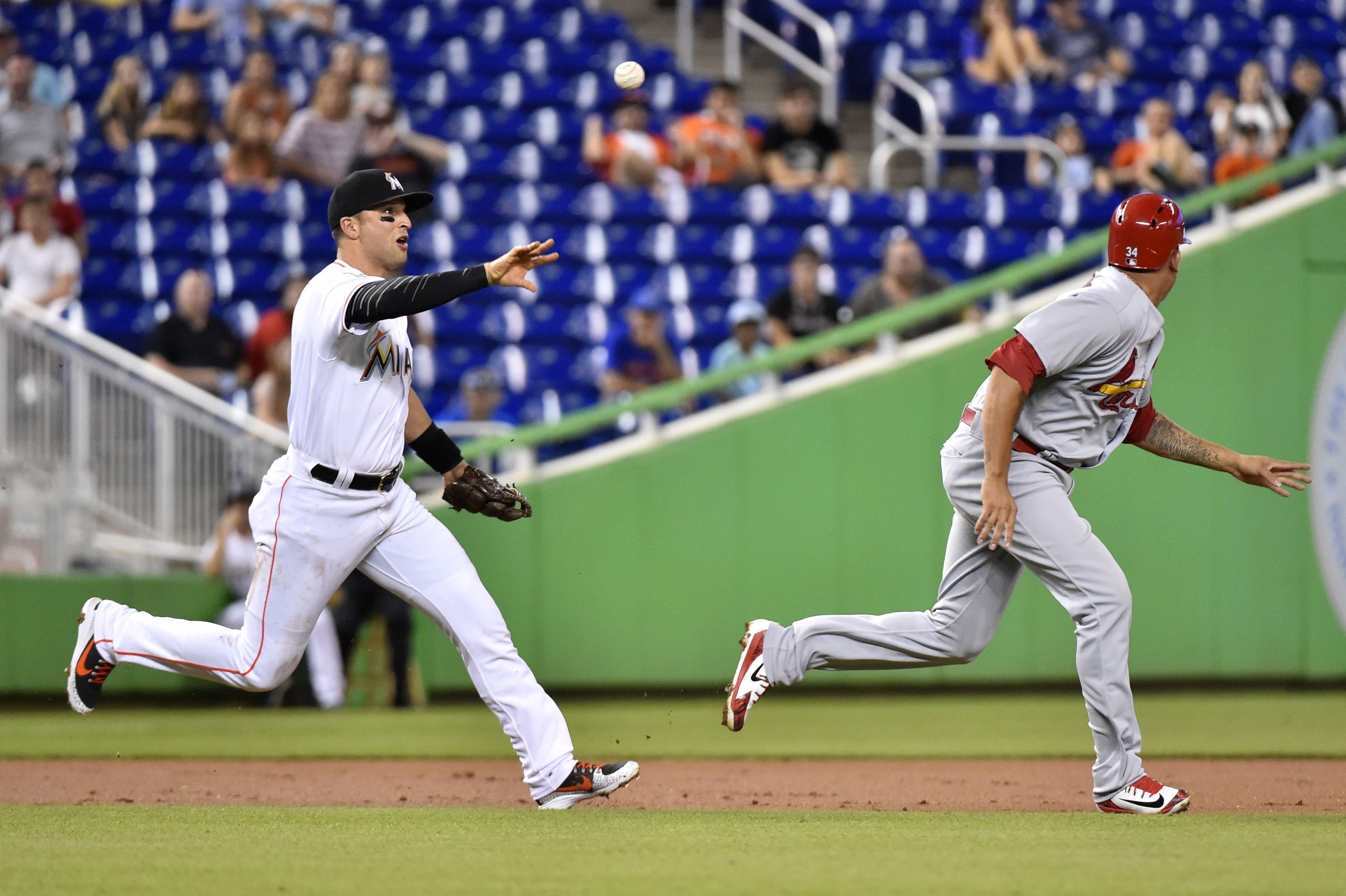 Бейзболната легенда Дерек Джитър направи равносметка на постигнатото в Маями
