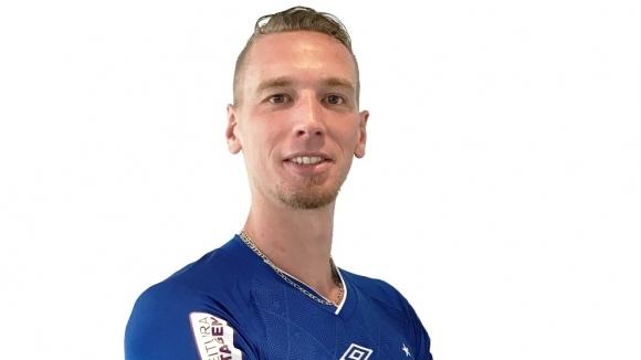 Френският волейболен национал Кевин Льо Ру официално подписа с бразилският