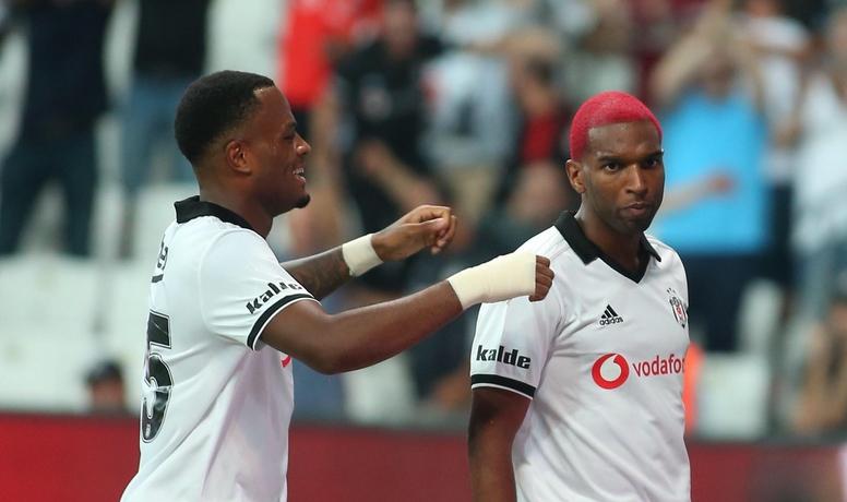 Бешикташ взе минимален аванс срещу ЛАСК Линц преди реванша между