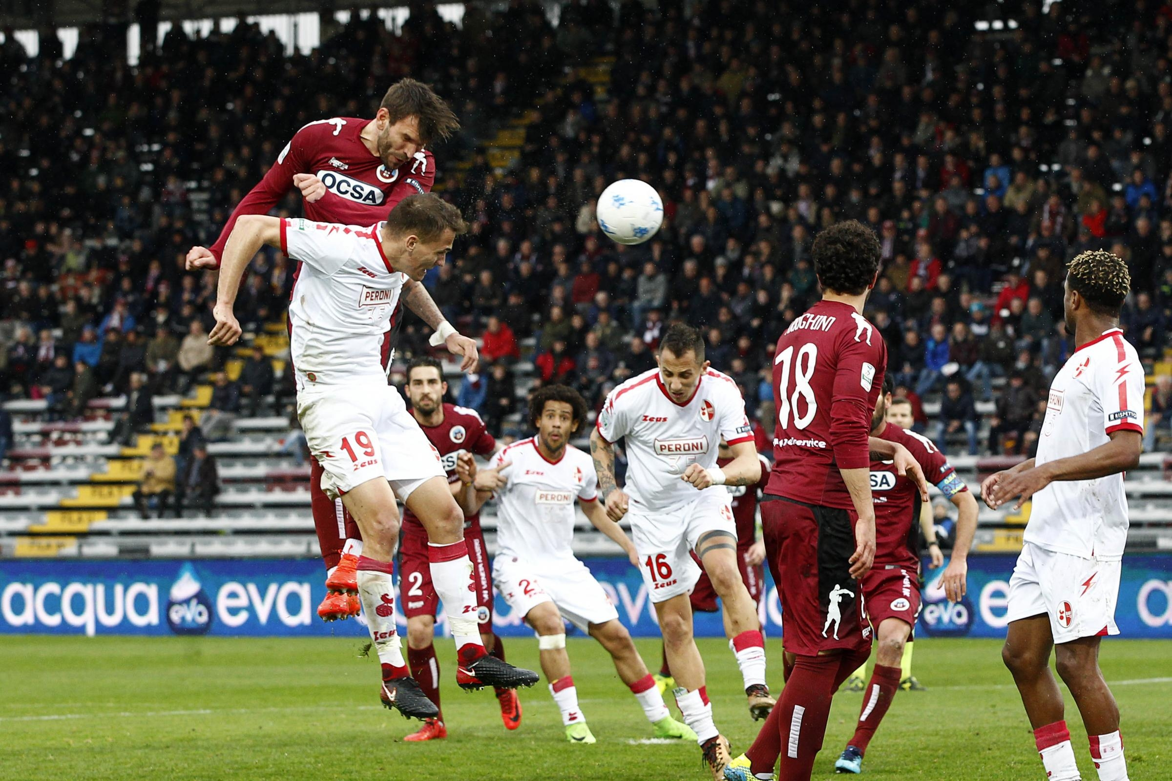 Новият сезон във втория ешелон на италианския футбол ще започне
