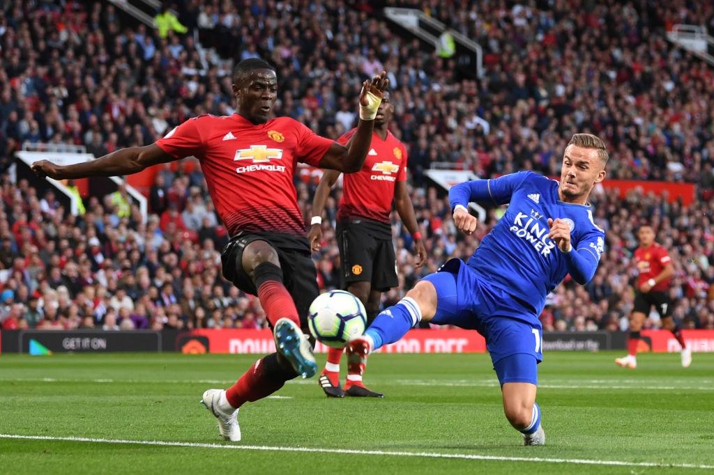 Манчестър Юнайтед приема Лестър в дебютния за сезона мач на