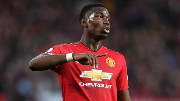 Полузащитникът на Манчестър Юнайтед Пол Погба заяви, че винаги се