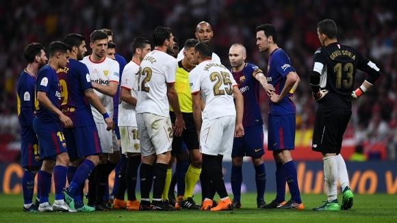 Кралската испанска футболна федерация реши да позволи четвъртата смяна в