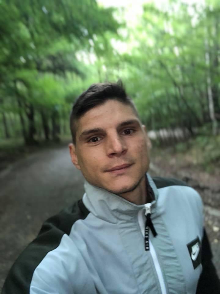 Симеон Александров даде първото си интервю като играч на ЦСКА.