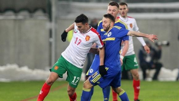 ЦСКА-София продължава да работи по трансферите на родните национали Георги