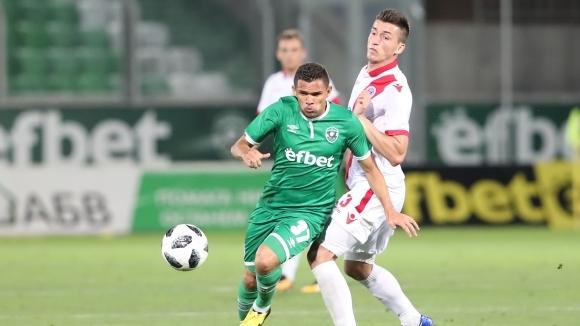 Съперникът на Лудогорец в третия квалификационен кръг на Лига Европа