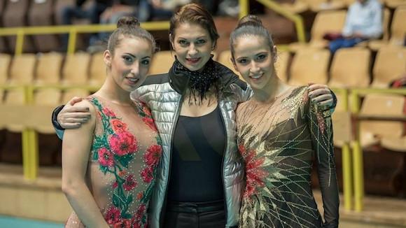 Невяна Владинова посочи Катрин Тасева за по-добра в навечерието на