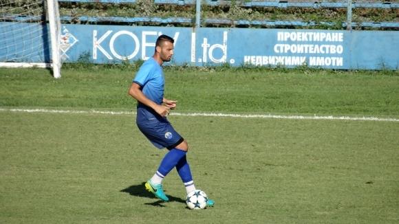 Отборът на Марица (Пловдив) гостува на Сокол (Марково) в мач